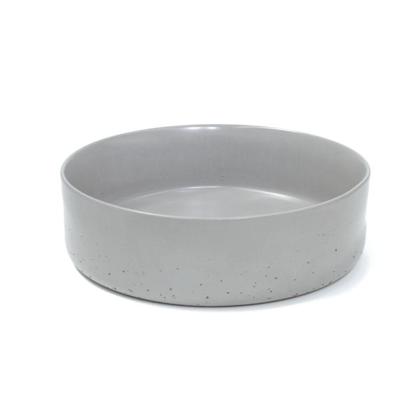 Baby Round Concrete Basin
