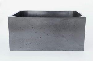 Grand Trough Concrete Basin